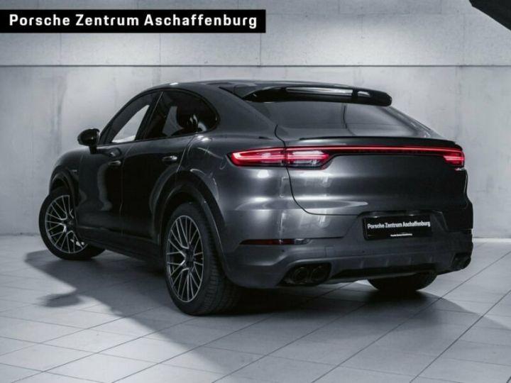 Porsche Cayenne gris quartzite métallisé - 2