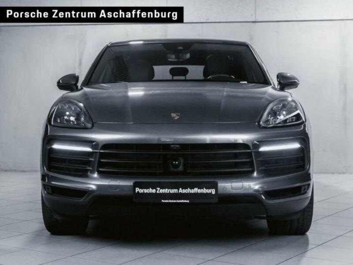 Porsche Cayenne gris quartzite métallisé - 3
