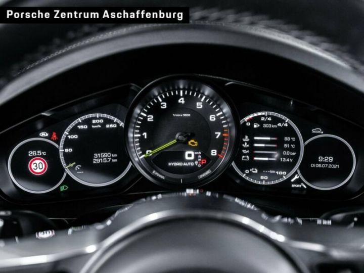 Porsche Cayenne gris quartzite métallisé - 8