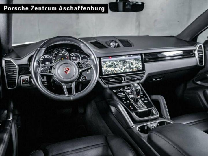 Porsche Cayenne gris quartzite métallisé - 9