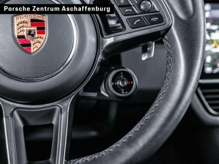 Porsche Cayenne gris quartzite métallisé - 11