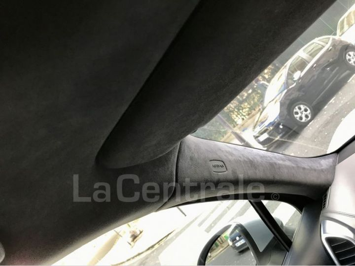 Porsche Cayenne 2 II 4.8 V8 500 TURBO TIPTRONIC Gris Metal - 17