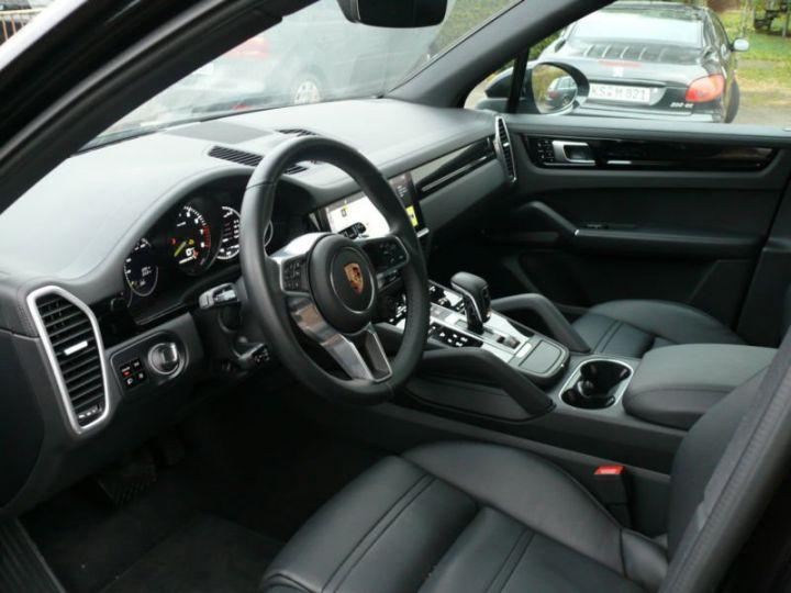 Porsche Cayenne 3.0 E HYBRIDE TIPTRONIC  NOIR Occasion - 5