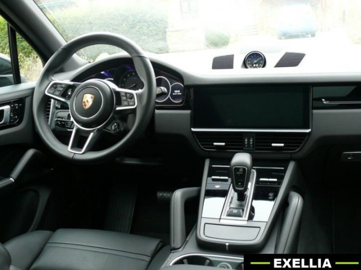 Porsche Cayenne 3.0 E HYBRIDE TIPTRONIC  NOIR Occasion - 7