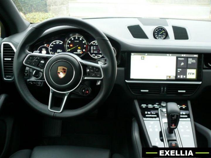 Porsche Cayenne 3.0 E HYBRIDE TIPTRONIC  NOIR Occasion - 11