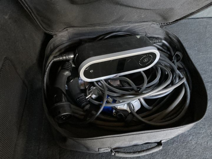 Porsche Cayenne 3.0 S E-Hybrid  ROUGE CARMIN - 21