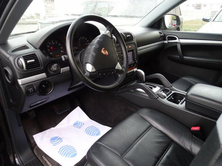 Porsche Cayenne 3.2L V6 250PS Tipt/Jantes 18  TOE  PDC  Bixénon  Ord n - 10