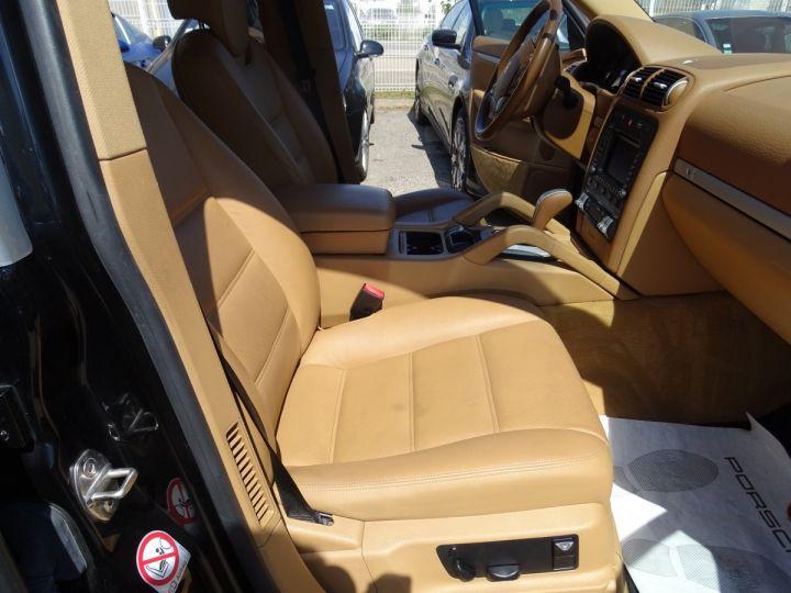 Porsche Cayenne 3.2L V6 250PS Tipt / PCM Jtes 18 PDC Bixenon Régulateur de vitesse Cd  Noir metallisé - 11