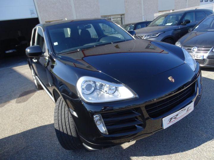 Porsche Cayenne 3.6L 290ps Tipt MK2 /Jtes 19 Cd Ord  noir metallisé - 5