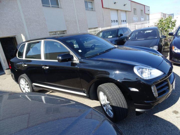 Porsche Cayenne 3.6L 290ps Tipt MK2 /Jtes 19 Cd Ord  noir metallisé - 6