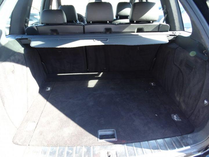 Porsche Cayenne 3.6L 290ps Tipt MK2 /Jtes 19 Cd Ord  noir metallisé - 17