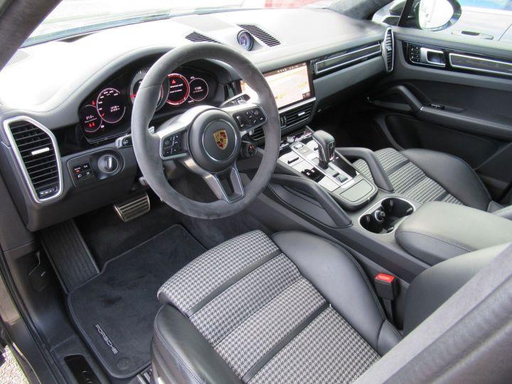 Porsche Cayenne 4.0 V8 460CH GTS EURO6D-T-EVAP-ISC Gris Fonce - 2