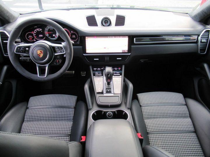 Porsche Cayenne 4.0 V8 460CH GTS EURO6D-T-EVAP-ISC Gris Fonce - 8