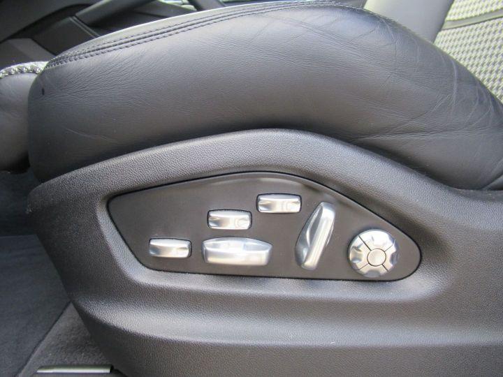 Porsche Cayenne 4.0 V8 460CH GTS EURO6D-T-EVAP-ISC Gris Fonce - 12