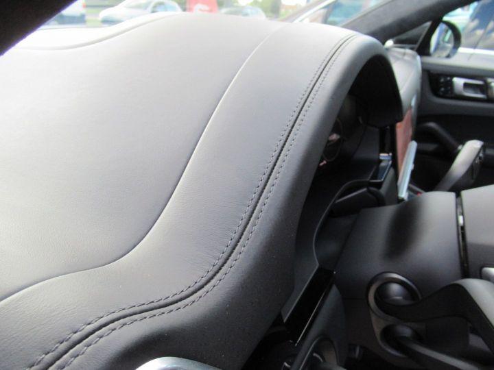 Porsche Cayenne 4.0 V8 460CH GTS EURO6D-T-EVAP-ISC Gris Fonce - 20