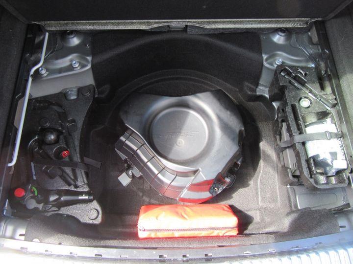 Porsche Cayenne 4.8L V8 400CH Gris Fonce Occasion - 11