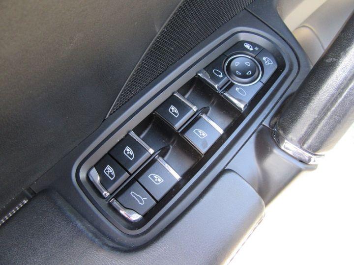 Porsche Cayenne 4.8L V8 400CH Gris Fonce Occasion - 18