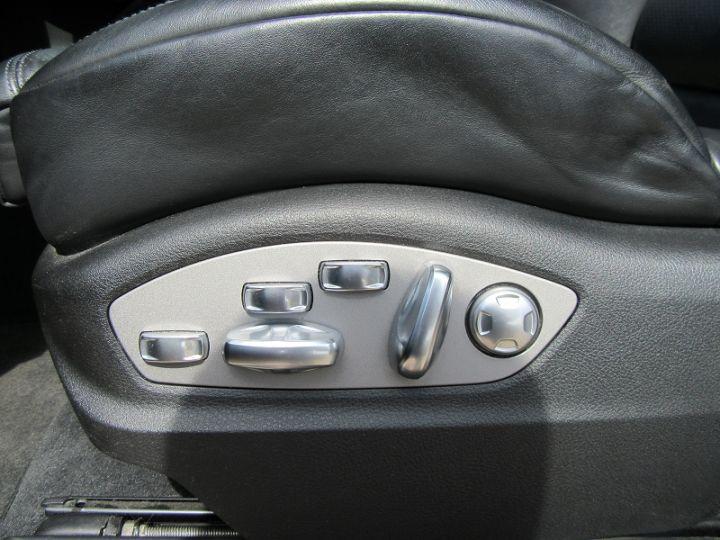 Porsche Cayenne 4.8L V8 400CH Gris Fonce Occasion - 19