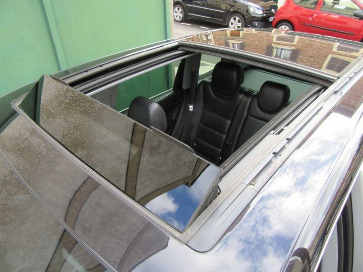 Porsche Cayenne 955 4.5 V8 340CH TIPTRONIC NOIR Occasion - 10