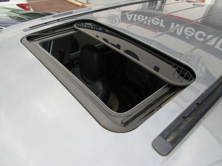Porsche Cayenne (955) 4.5L V8 340CH TIPTRONIC Gris Fonce Occasion - 11