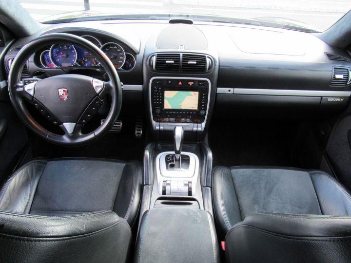 Porsche Cayenne (955) 4.8L V8 405CH TIPTRONIC Noir - 14