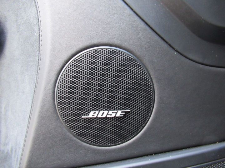 Porsche Cayenne (955) 4.8L V8 405CH TIPTRONIC Noir - 15