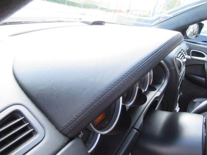 Porsche Cayenne (955) 4.8L V8 405CH TIPTRONIC Noir - 17