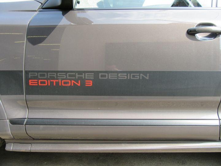 Porsche Cayenne 955 N GRIS FONCE Occasion - 17