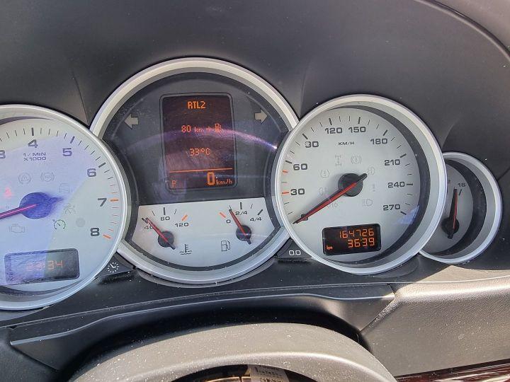 Porsche Cayenne (955) S {2002/12 - 2007/02} Gris - 2