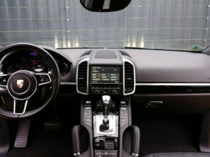 Porsche Cayenne 958 3.0 262CH DIESEL NOIR Occasion - 10