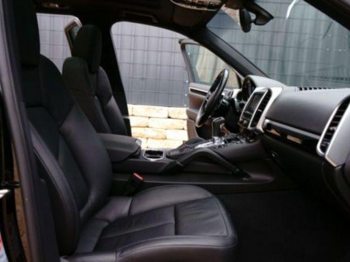 Porsche Cayenne 958 3.0 262CH DIESEL NOIR Occasion - 11