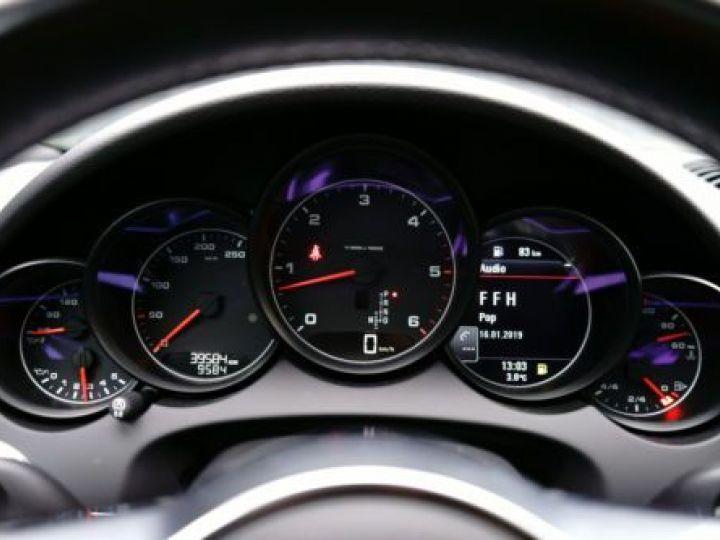 Porsche Cayenne 958 3.0 262CH DIESEL NOIR Occasion - 14