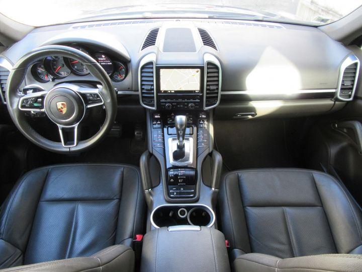 Porsche Cayenne 958 3.0 262CH DIESEL GRIS F Occasion - 13