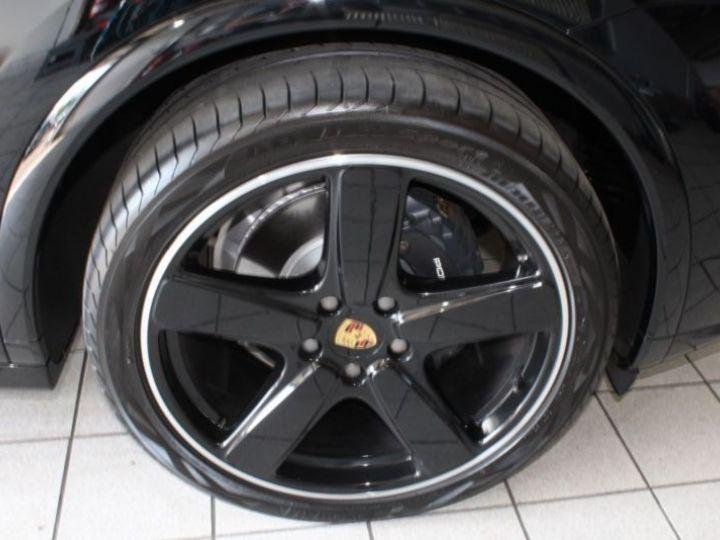Porsche Cayenne 958 3.0 262CH DIESEL PLATINUM EDITION NOIR Occasion - 8