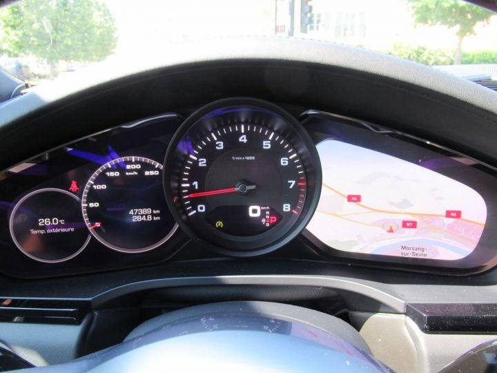 Porsche Cayenne (958) 3.0 340CH TIPTRONIC8 Noir - 18