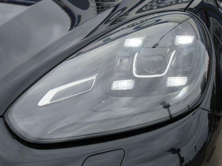 Porsche Cayenne (958) 3.6 420CH TIPTRONIC8 Noir - 11