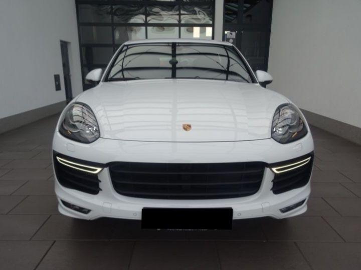 Porsche Cayenne 958 3.6 440CH GTS BLANC Occasion - 2