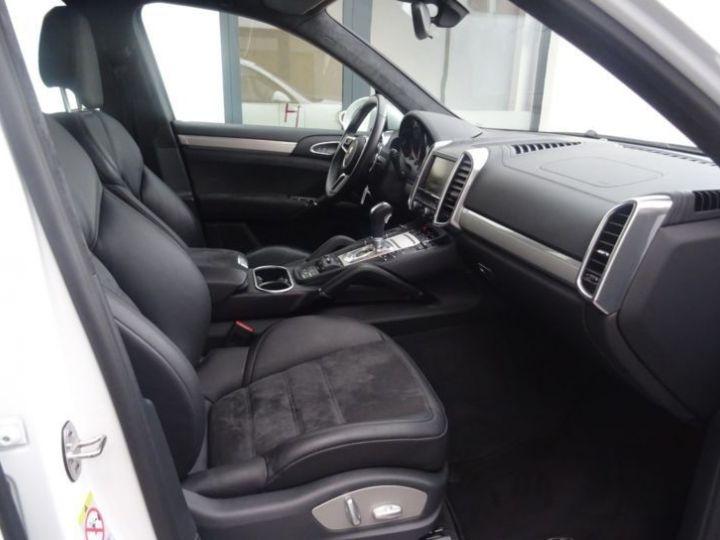 Porsche Cayenne 958 3.6 440CH GTS BLANC Occasion - 9