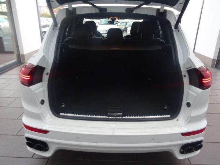 Porsche Cayenne 958 3.6 440CH GTS BLANC Occasion - 10