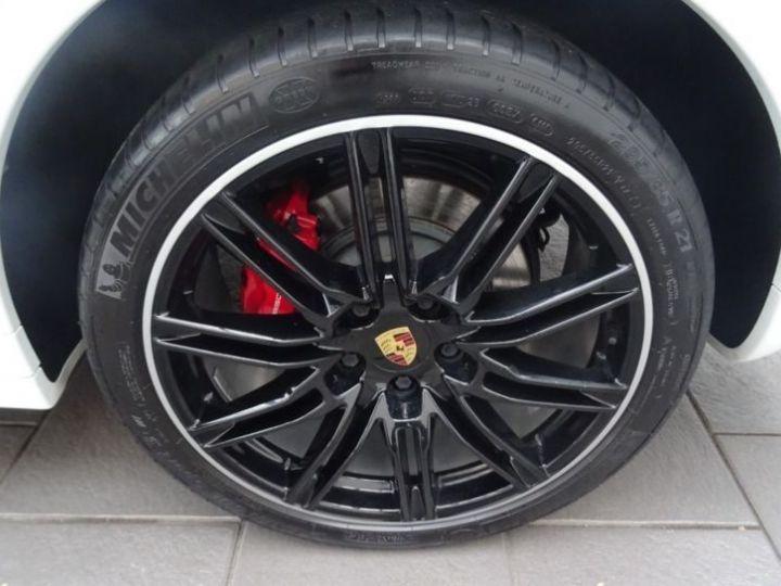 Porsche Cayenne 958 3.6 440CH GTS BLANC Occasion - 17