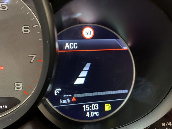Porsche Cayenne (958) 3.6 V6 420CH TIPTRONIC Gris Clair - 12