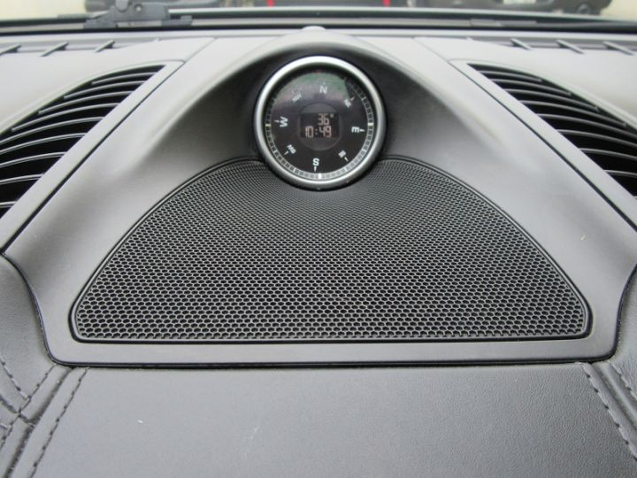 Porsche Cayenne 958 4.2L 385CH S DIESEL GRIS FONCE Occasion - 15