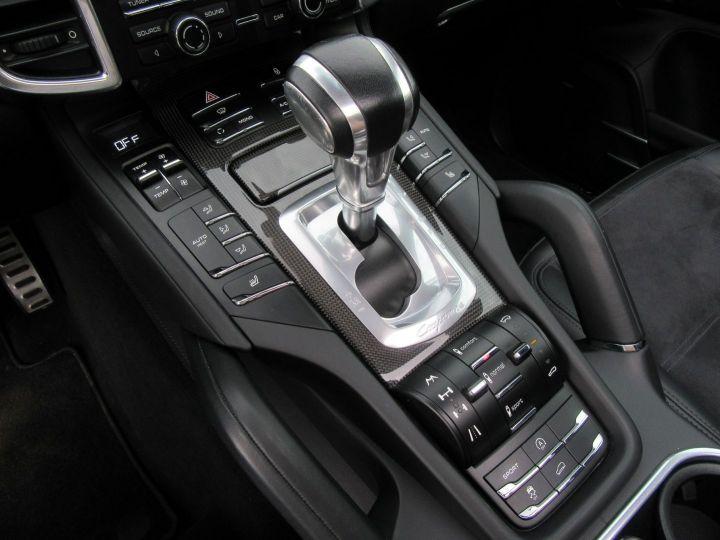 Porsche Cayenne (958) 4.8L 420CH TIPTRONIC Noir - 10