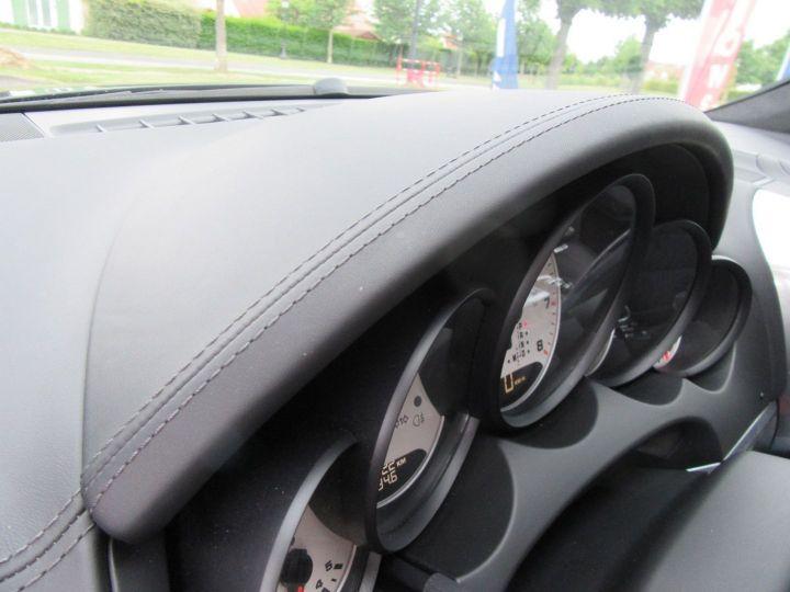 Porsche Cayenne (958) 4.8L 420CH TIPTRONIC Noir - 18