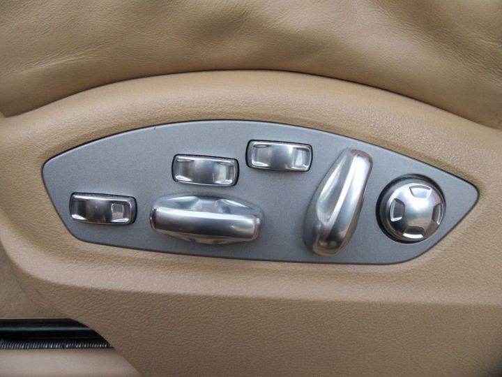 Porsche Cayenne (958) 4.8L V8 400CH TIPTRONIC8 Terre D'ombre - 10