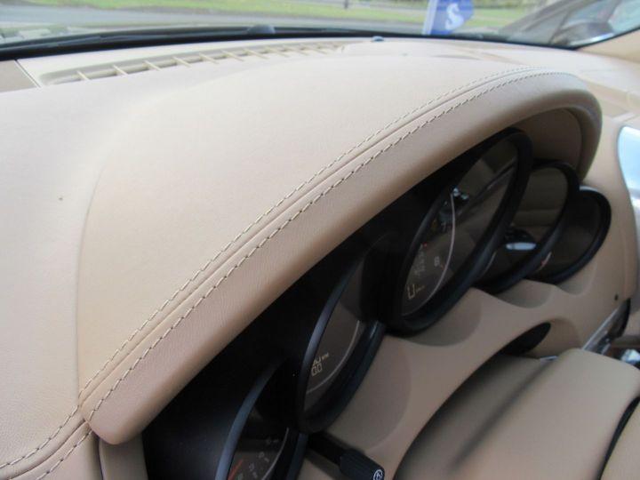 Porsche Cayenne (958) 4.8L V8 400CH TIPTRONIC8 Terre D'ombre - 16