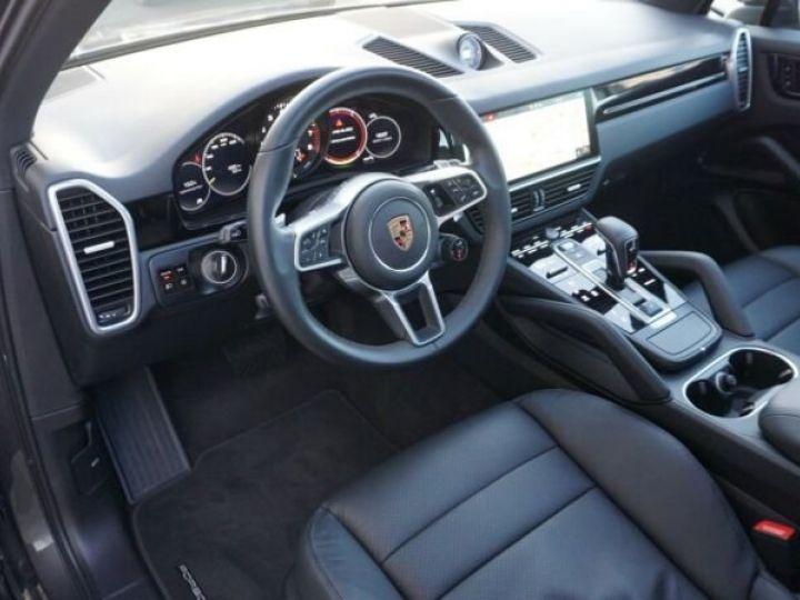 Porsche Cayenne Cayenne E-Hybrid gris - 8