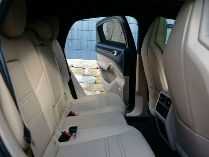 Porsche Cayenne Cayenne E-Hybrid Coupé  cuir beige - 9
