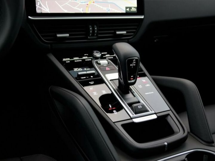 Porsche Cayenne CAYENNE E HYBRIDE 462CV GRIS QUARTZ Occasion - 9