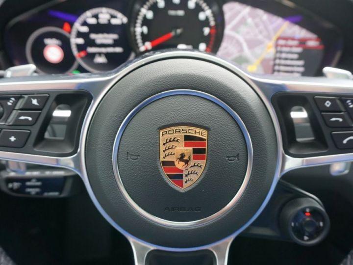 Porsche Cayenne COUPE 3.0 340  NOIR Occasion - 14